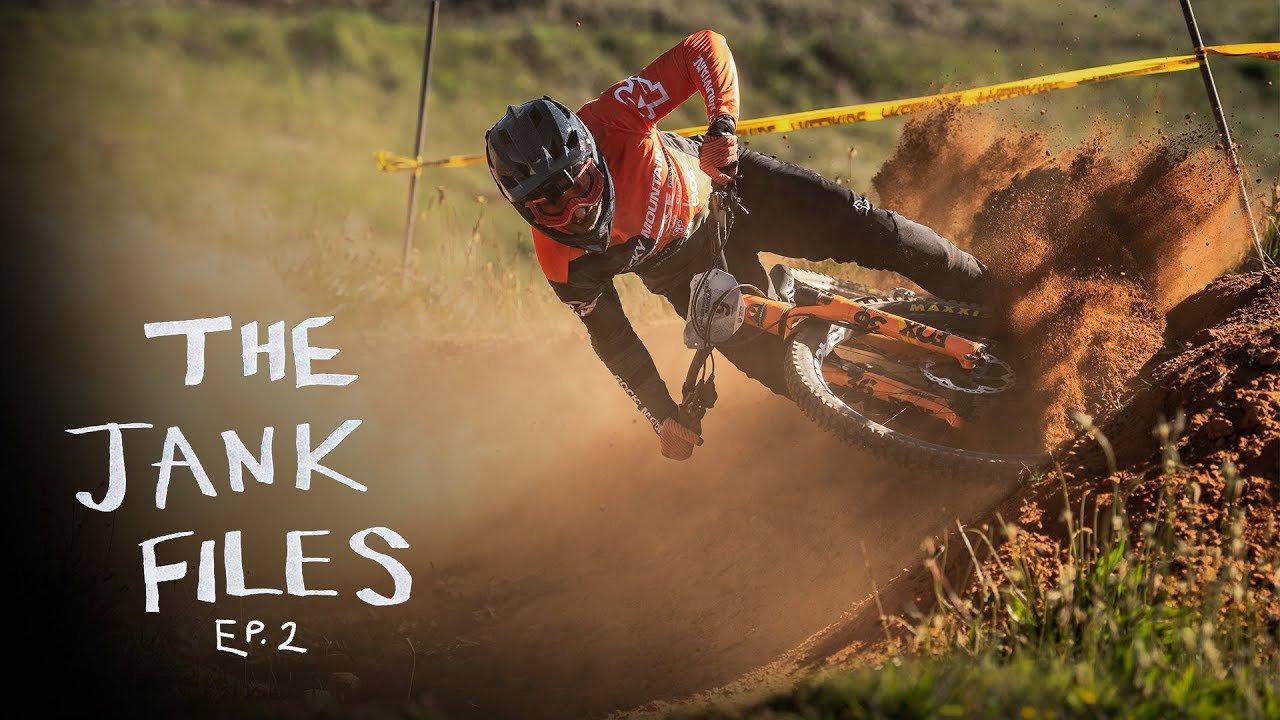 NSMB.com - Video: Rocky Mountain Race Face EWS Team Jank Files - Ep. 2