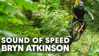 Bryn Atkinson Sound Of Speed