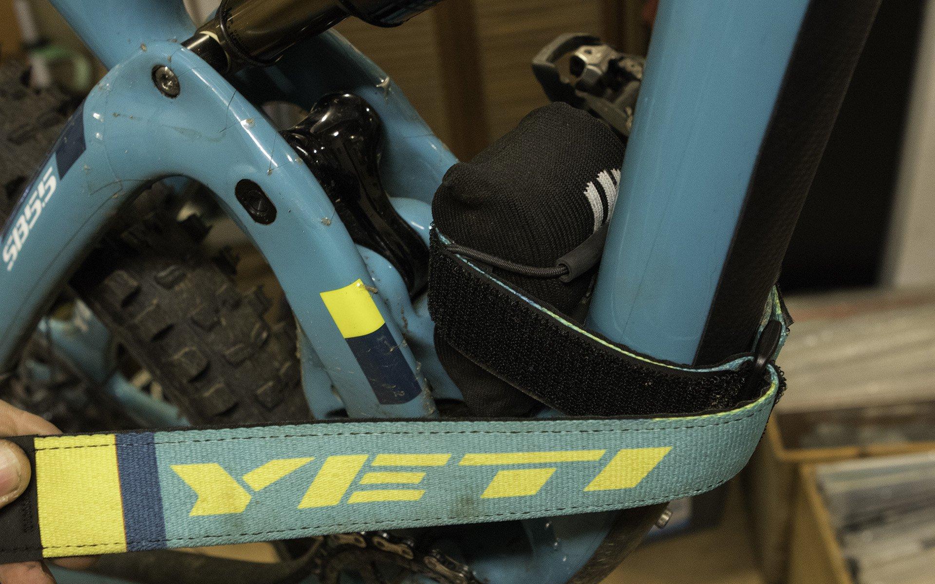 Mountain Bike V Dust Cover Brake Line Protective Case Rubber Hose V Sleeve HO3