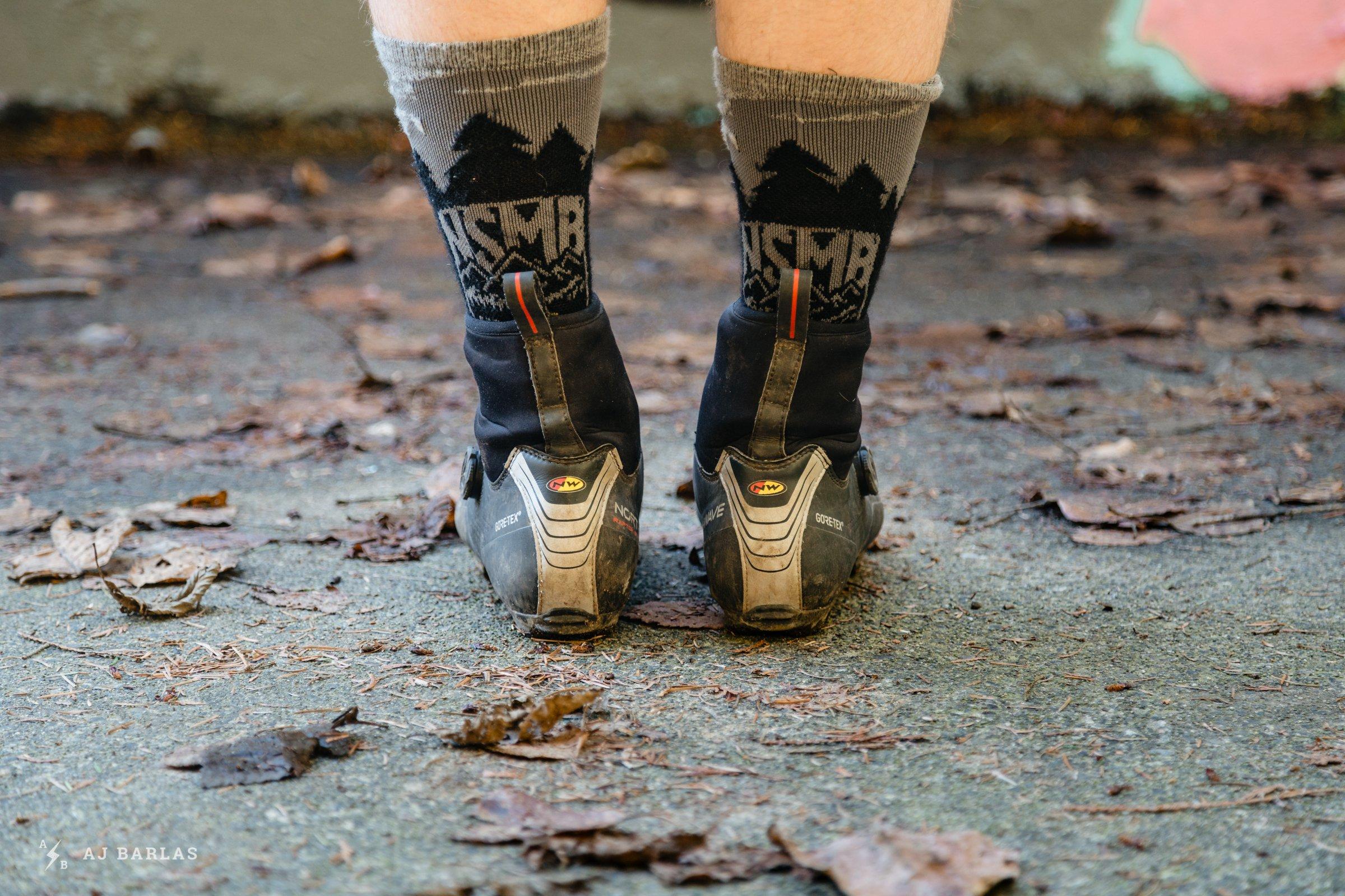 Northwave Raptor GTX Shoes Reviewed