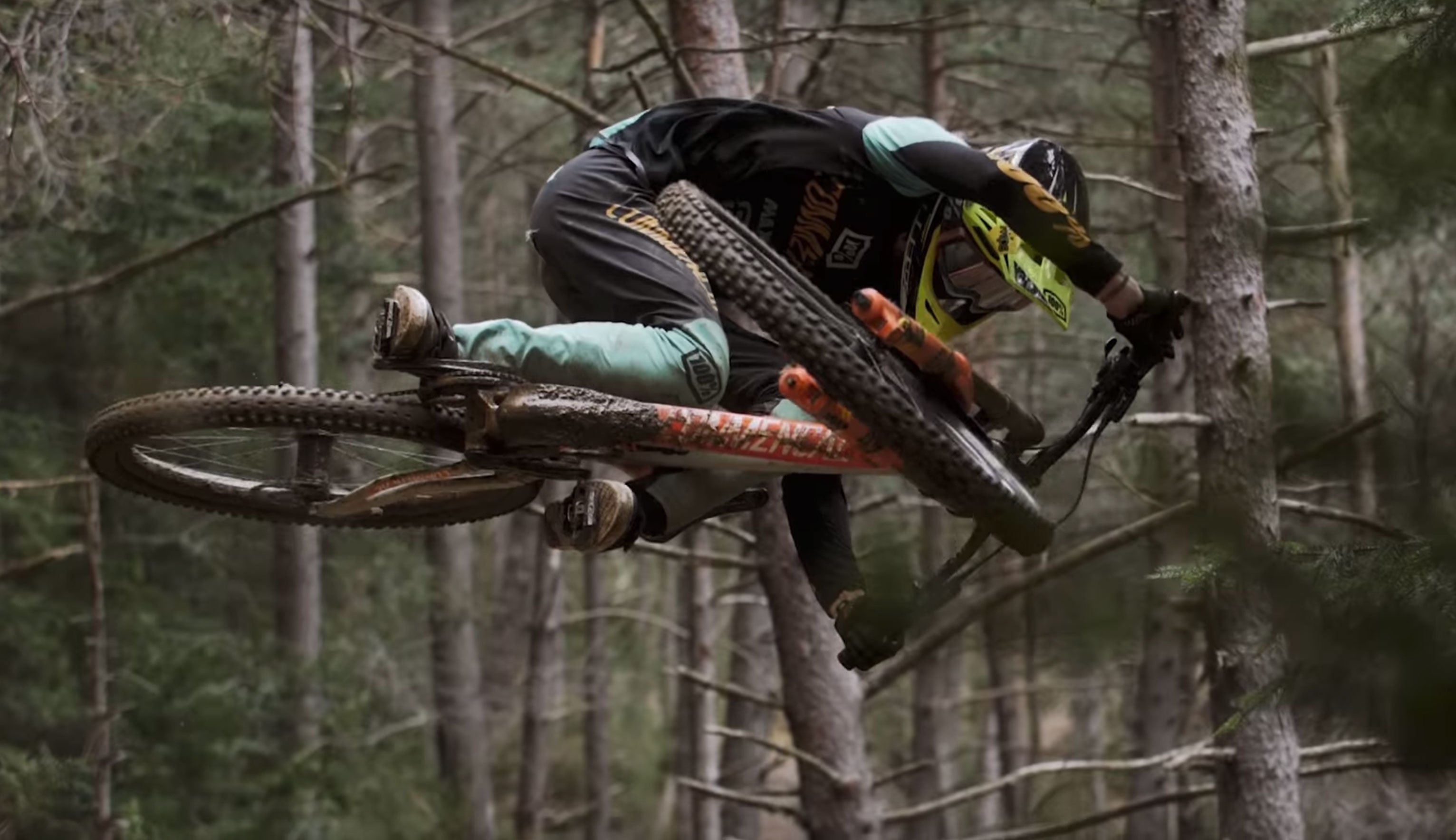 """Our Own Way"" Film by Frix Frix and Gaetan Clary"