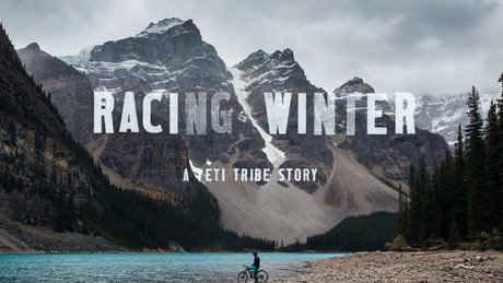 Racing Winter with Shawn Neer