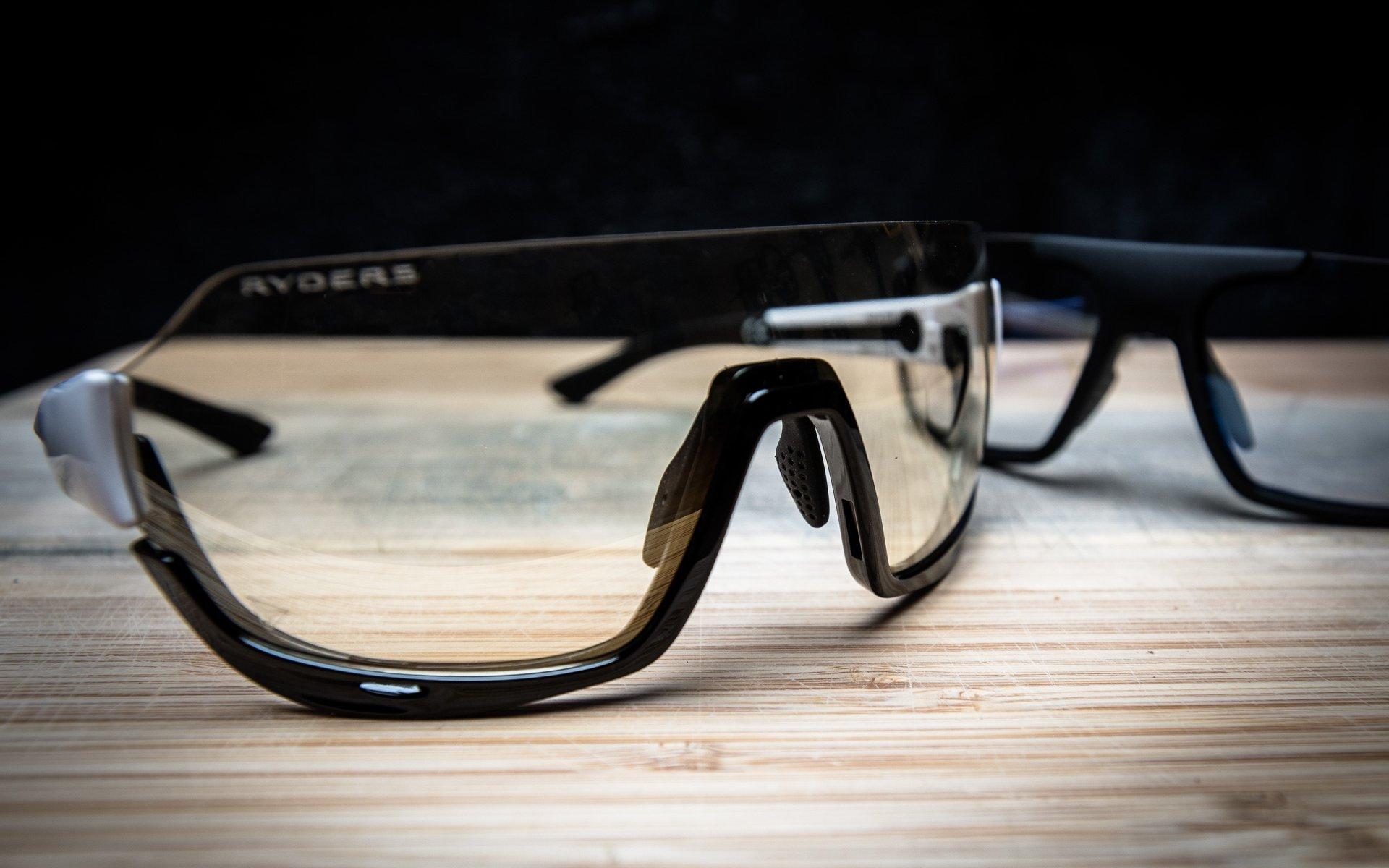 10bbaee387 Ryders FYRE Lenses