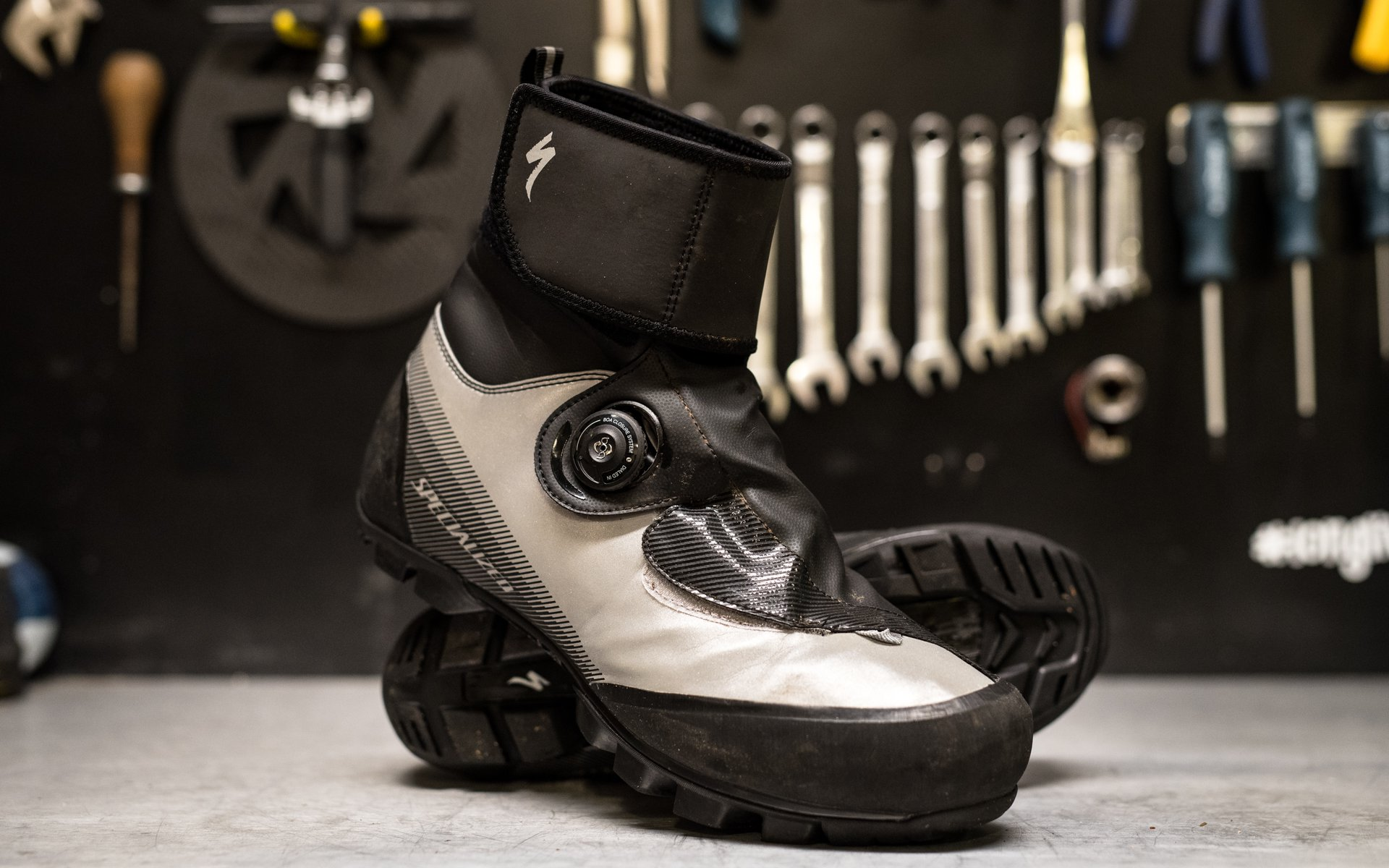 Specialized Defroster Trail Winter Shoes