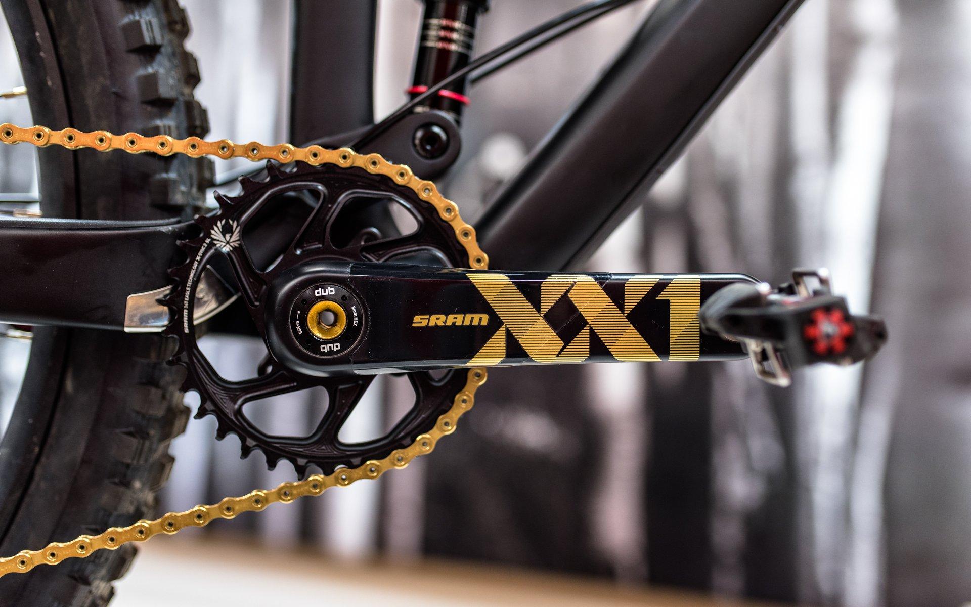 1* Bike Bottom Bracket BB92 Press-in Bottom Bracket 5-way 29mm Crank Bearing
