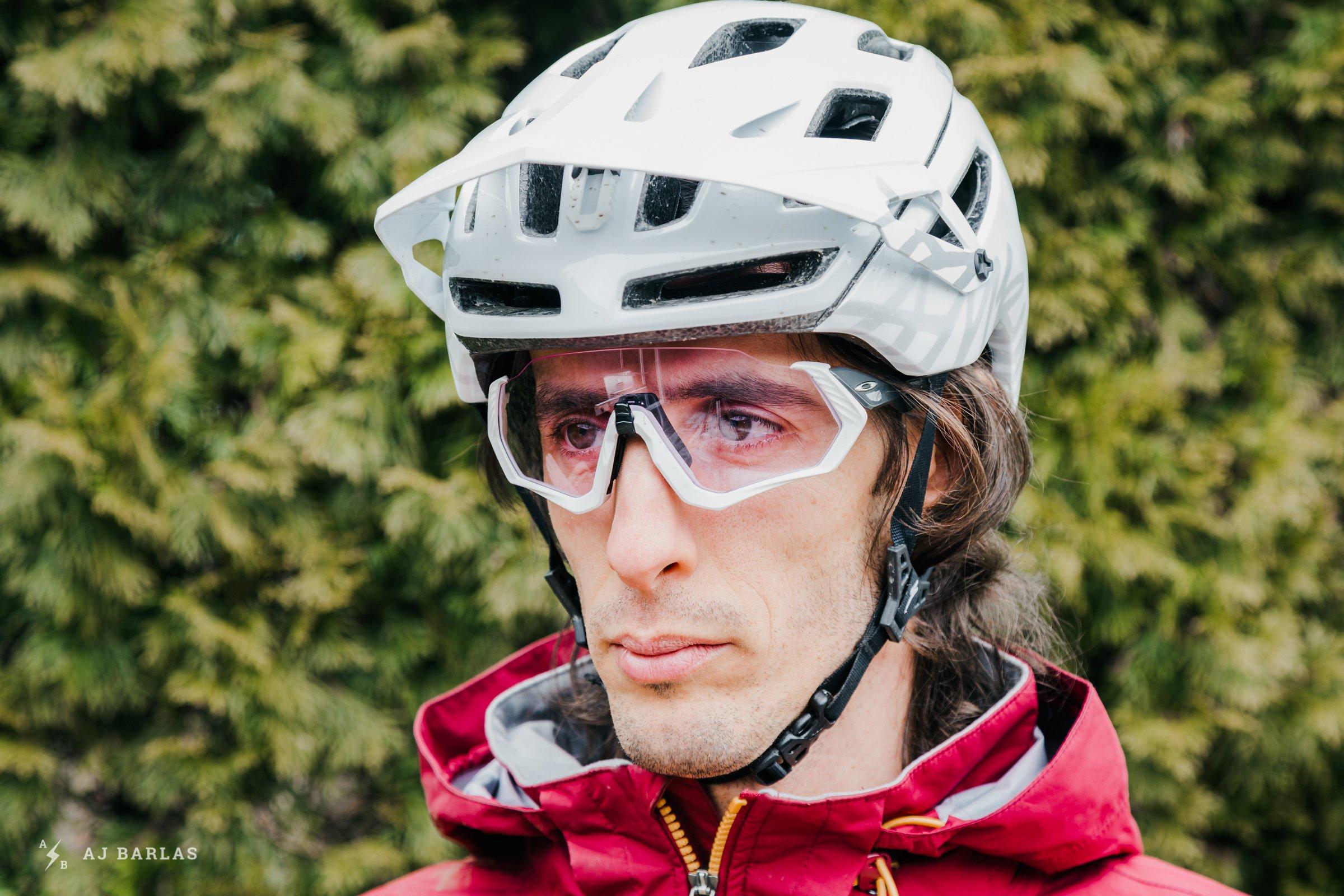 Oakley Flight Jacket Prizm Glasses Review