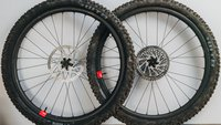Santa Cruz Reserve 30 Carbon Wheels