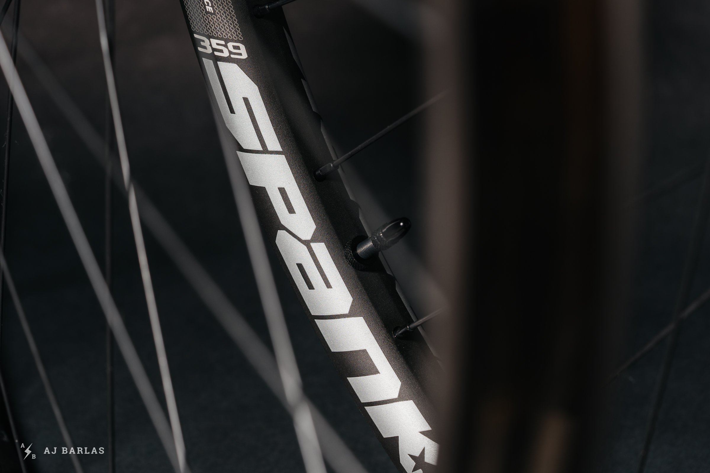 Spank Tuned 359/350 Vibrocore Wheelset Review