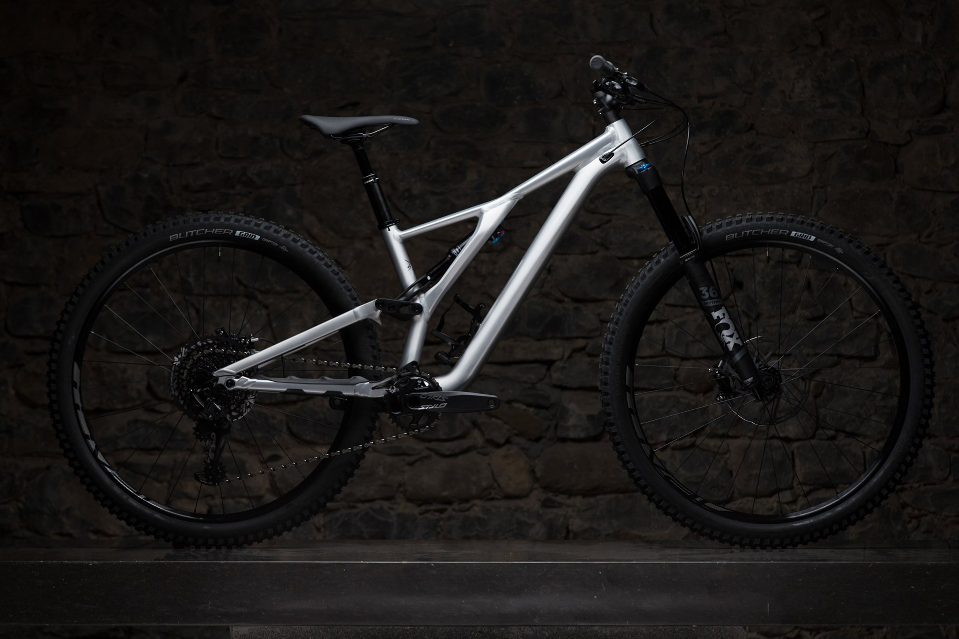 Specialized Stumpy Evo 29