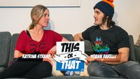 This or That with Katrina Strand and Yoann Barelli