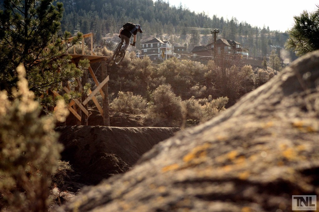 Dylan Sherrard Lone Wolf Productions TNL Photography Kamloops Bike Ranch Bicycle Cafe Kona Bikes