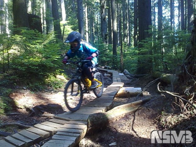 digger, todd fiander, north shore, trails, mountain biking, north van, extreme, whistler, dane hansen