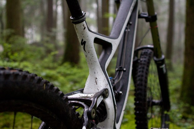 2013, Specialized, Carbon, Demo, Demo 8, downhill, mountain bike, mtb, freeride, whistler, north shore