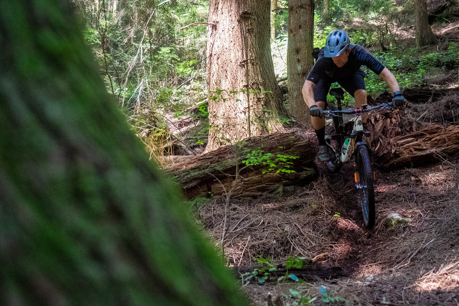 Pete Roggeman - Fromme Loam - RMB Thunderbolt Review