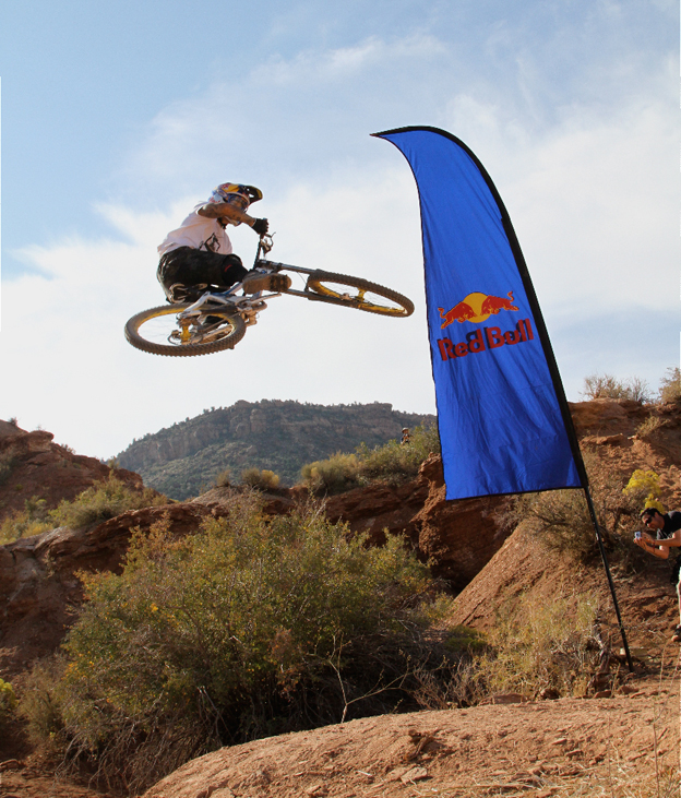 andreu lacondeguy interview, nsmb, 2011, interview, redbull rampage