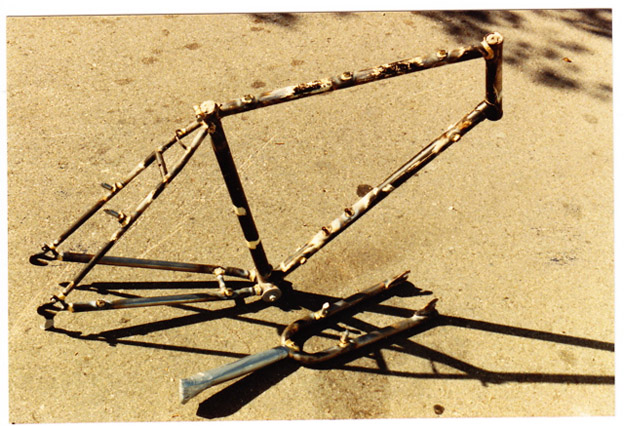 Paul Brodie Flashback Fabrications History of Brodie Bicycles Rocky Mountain