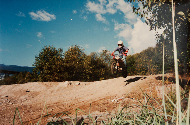morgman, morgan taylor, brodie, north shore mountain biking, nsmb,