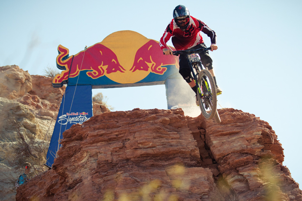 Red Bull Rampage 2012 Qualifying Qualifiers Utah Toby Cowley Matt Dennison Morgan Taylor