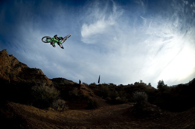 Rocky Mountain Bicycles Bikes Freeride Team Froriders Tippie Gulevich Gully Wade Simmons Vanderham