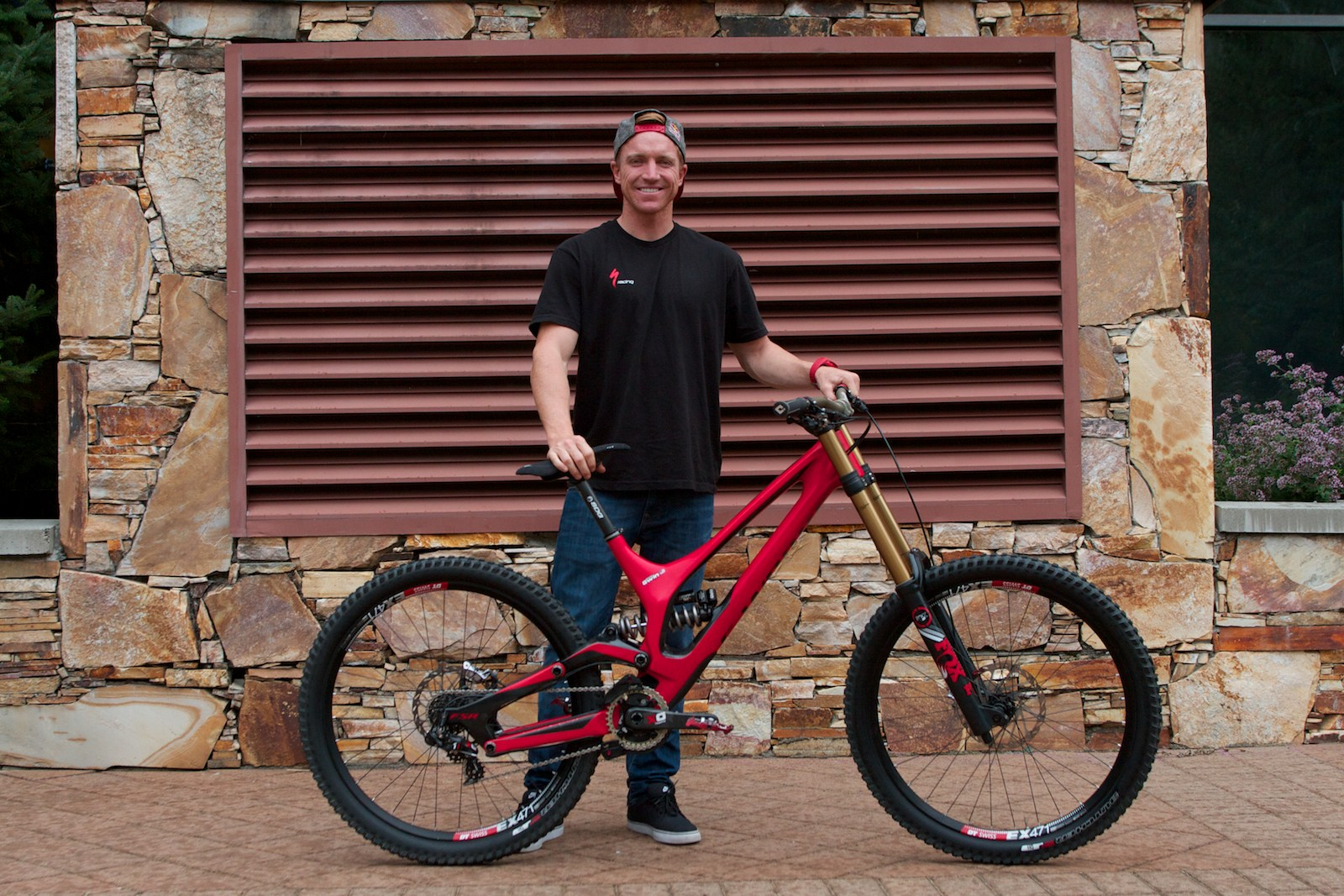 Specialized Carbon Demo 123