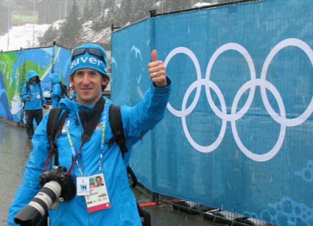 sterling lorence, olympics, vancouver 2010, whistler, vanoc, photographer