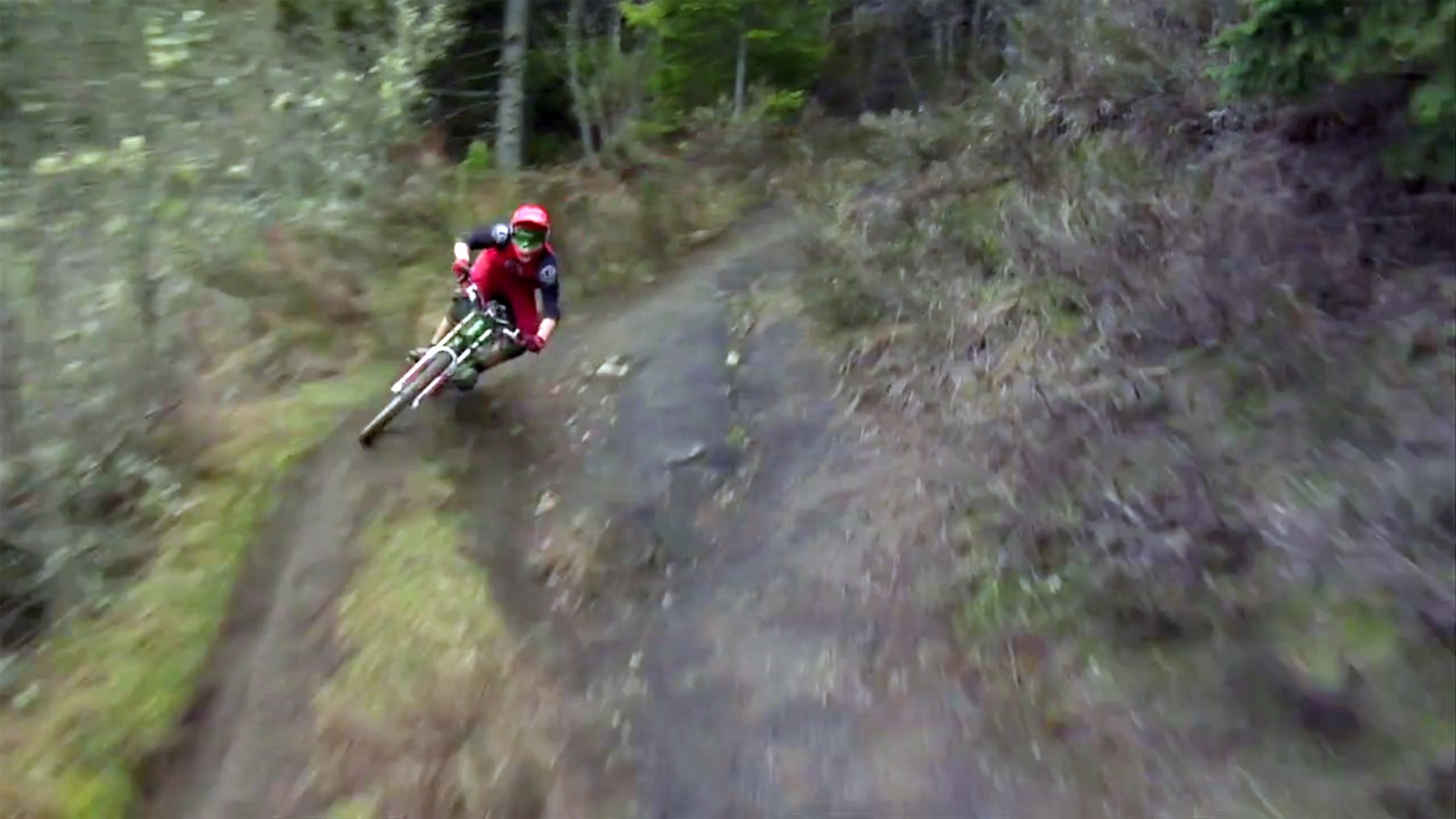 Seasons Mountain Bike Movie Famous Mountain Bike 2017