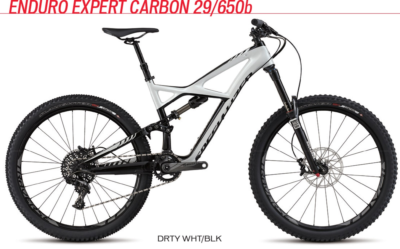 Expert Model - carbon with a more manageable price.