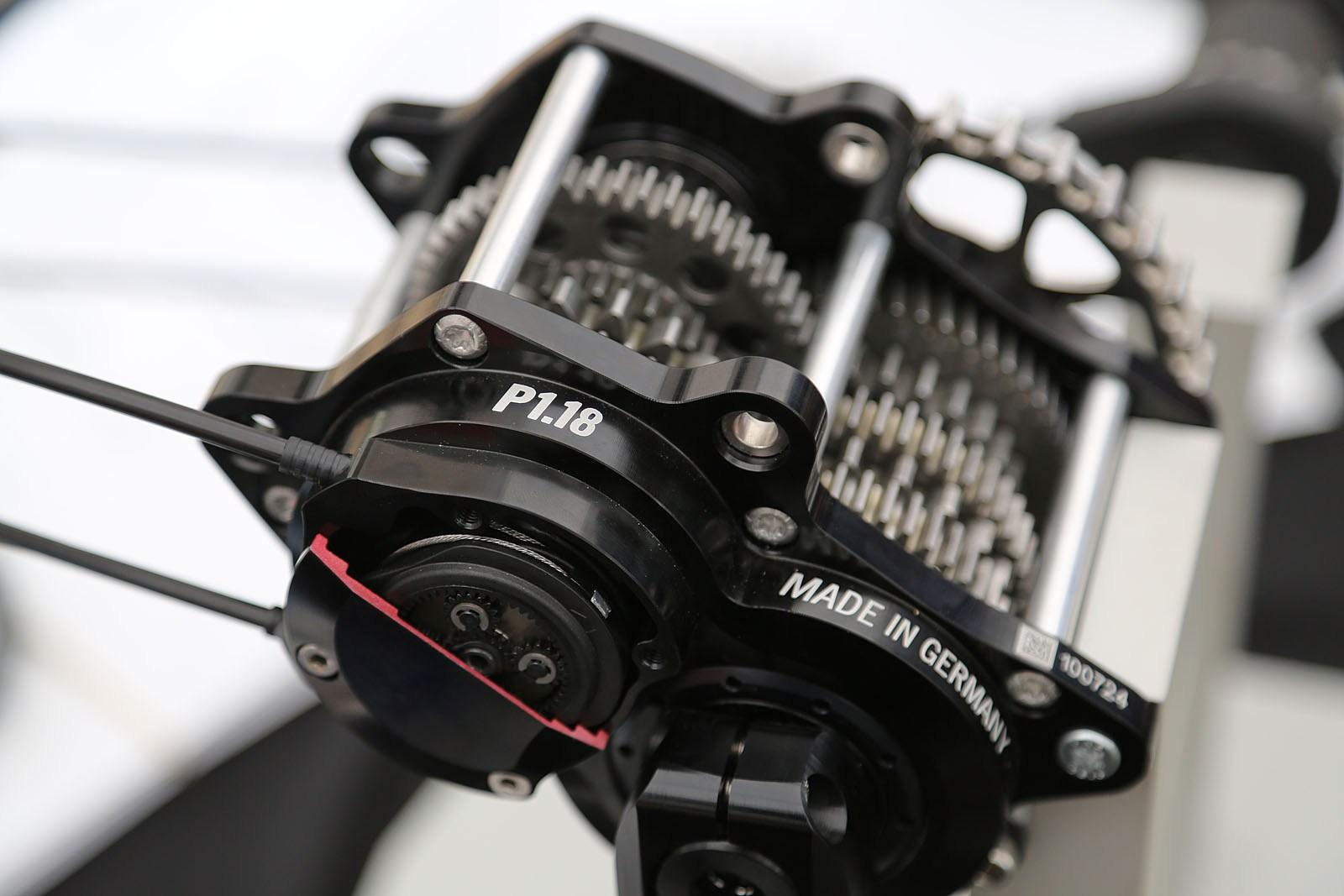 Gear Box Pinion : Pinion gearbox drivetrains