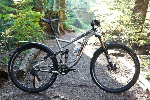 Mudhugger Front And Rear Fender Reviewed
