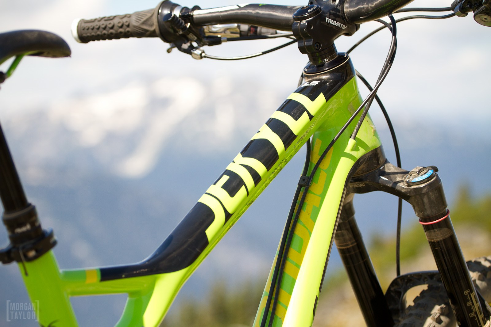 Jerome Clementz, Cannondale, Jekyll, Enduro, enduro world series, SRAM, XX1, Mavic, Pike