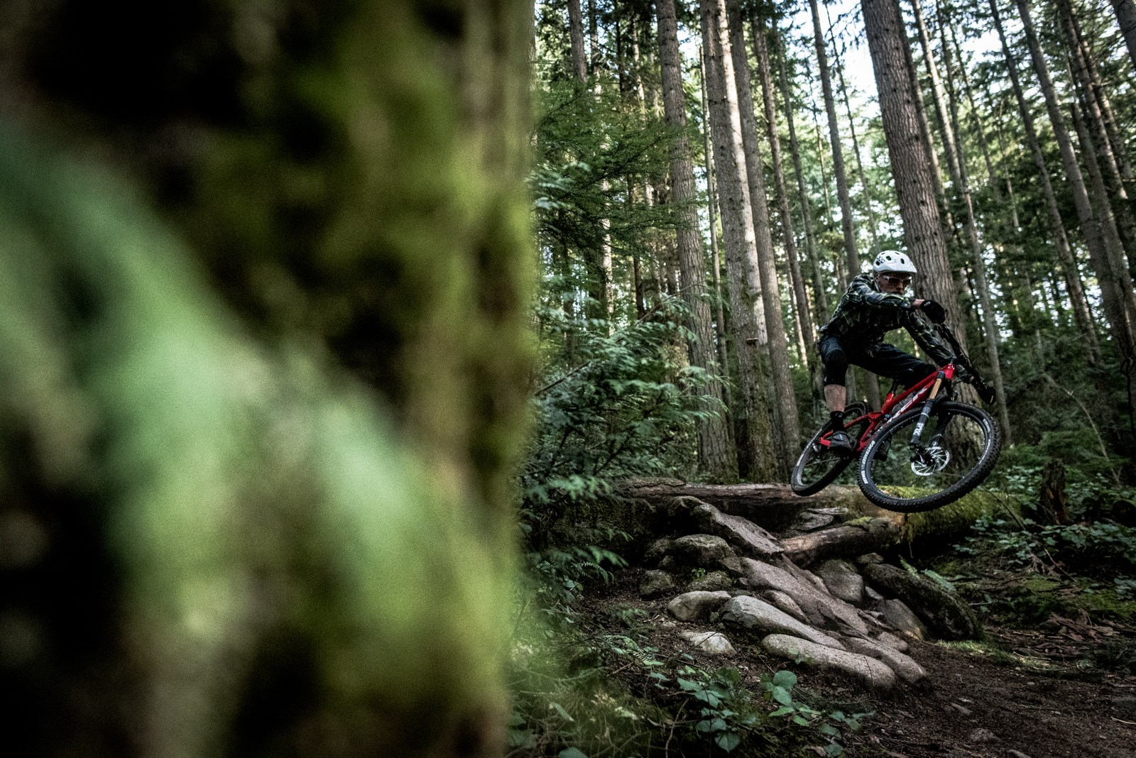 2017 Trek Slash 9.9 Review