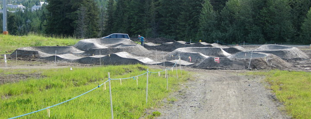4queens,   whistler, seb kemp, mountain bike park, garbanzo