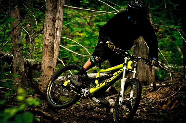 Sessions Knolly Bikes Retallack James Doerfling Garett Buehler