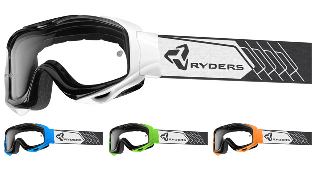 Ryders Shore Goggle NSMB Forum Testing gear review