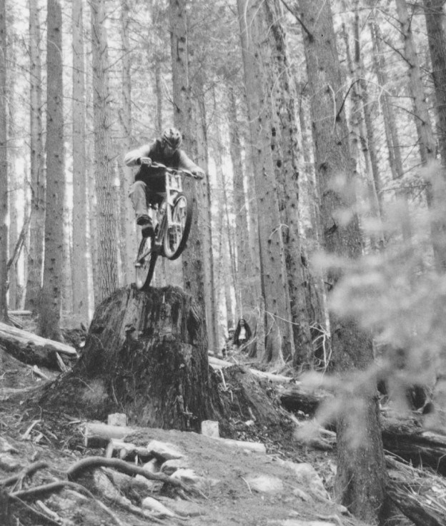 Wade Simmons Interview Circa 2000 Uvula Groovula Shore Freeride Froriders Rocky Mountain